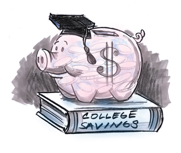 529 College Savings Plans For the Win