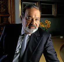 Profiles in Personal Finance: Carlos Slim