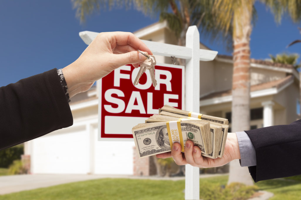 Making money as a real estate agent