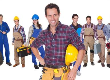 Industrial Recruitment