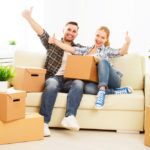 save money during a move